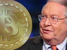 """比尔·米勒的对冲基金认为比特币作为数字黄金具有""""巨大的上升潜力"""""""