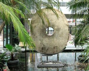 比特币的寓言:石头比特币之岛