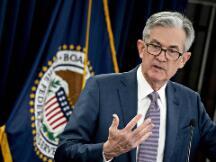 玩火印钱的美联储,追逐泡沫的鲍威尔