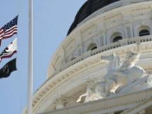加州政府或通过法案使比特币合法化