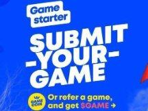 Gamestarter:游戏众筹下一站