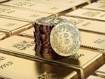 彭博社分析简单说明为什么BTC优于黄金