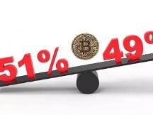 关于如何攻击比特币的研究(1) – 51%攻击
