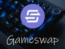 """GameSwap:DeFi链游的""""Uniswap"""""""