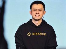 赵长鹏:币安一直在为未来投资