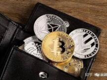 比特币中的钱包到底是什么?