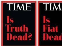 """""""法币已死?""""时代周刊将拍卖3张特别版NFT封面"""