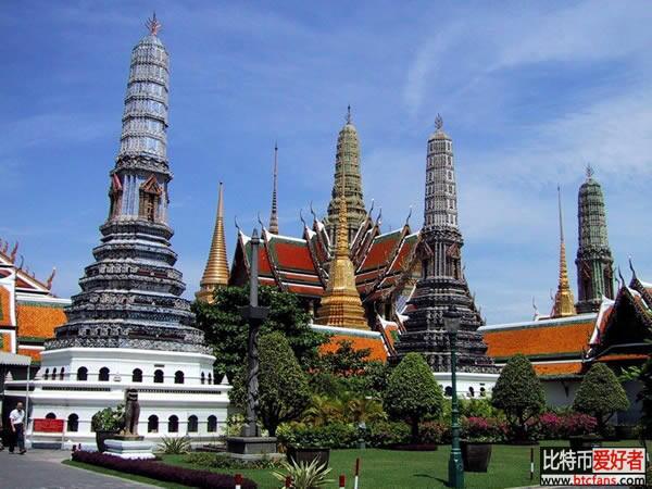 国家出手!泰国全面禁止比特币