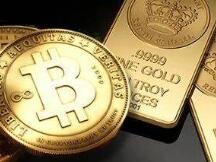 背靠黄金白银 这才是加密货币未来真正的出路?