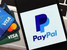Visa和PayPal可以成为CBDC的宇宙和圆点