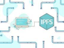 讲一个笑话,IPFS在海外0热度