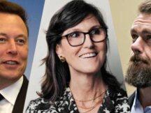 Elon Musk、Jack Dorsey和Cathie Wood的BTC摊牌讨论要点