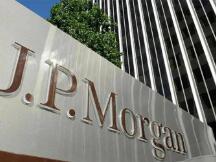 摩根大通首次允许客户投资比特币基金