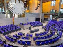 德国允许向加密货币投资4150亿美元的法律开始生效