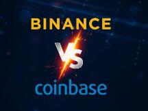 Coinbase与Binance谁能登顶全球交易所之王的宝座?