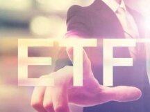 美国第一个比特币期货ETF即将上线,剑指加密市场定价权