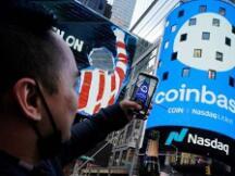 Coinbase该如何应对股价暴跌带来的影响