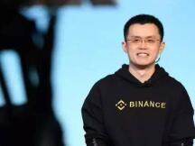 赵长鹏:比特币的波动性小于苹果和特斯拉等股票