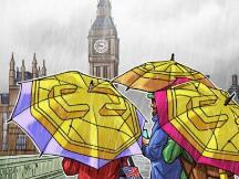 29%的英国投资者受牛市鼓舞而投资比特币