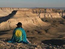 为了比特币挖矿,哈萨克斯坦打造了一片新区域
