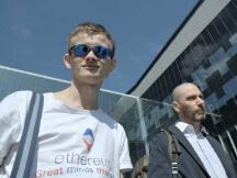 Vitalik Buterin:对DeFi所有希望就是有人能够分叉Maker