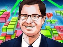 美国OCC署长Brooks:未来,线上金融是必然