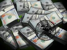 美联储电汇和自动结算系统均出短暂故障,加密行业未受影响