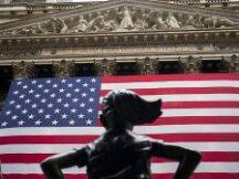 美联储维持利率和刺激措施不变 BTC短线回调