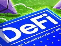 DeFi与现实风控结合 非足额抵押协议受追捧