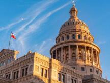 美国德州众议院通过新法案,正式承认加密货币的合法地位