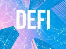 DeFi在蓬勃发展,顶级DeFi应用网络流量激增