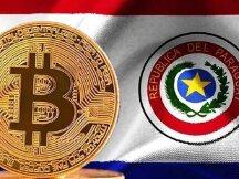 效仿萨尔瓦多?又一国家想将比特币作为法定货币