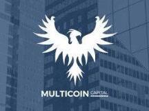 Multicoin Capital:影响有影响力的人的加密投资机构