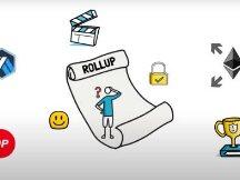 一文了解以太坊的终极扩容方案——rollups