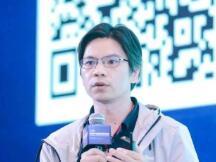"""微众银行张开翔:区块链技术成为城市治理的""""最大公约数"""""""