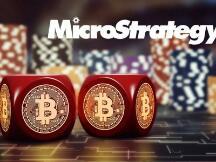 MicroStrategy持续配置比特币,再次加购1500万美元