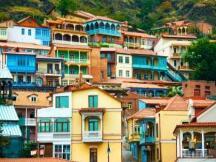 格鲁吉亚共和国将房地产文件引入区块链平台