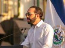 萨尔瓦多总统Nayib Bukele计划在下周向国会申请比特币成为该国法定货币