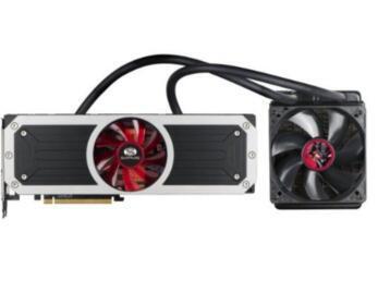 AMD Radeon R9 295x2 以太坊矿机 46 MH/s