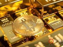 全球黄金ETF一年来首次下降 是由于比特币的竞争导致?