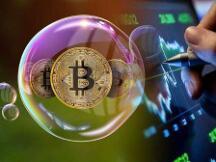 高盛:比特币不是散户玩得起的投资?