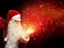 比特币圣诞老人资助比特币创业公司