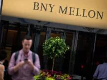 纽约梅隆银行与 Fireblocks 合作开展加密货币托管业务