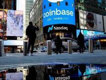 币圈里程碑:终于有交易所上市了!市值碾压传统金融交易所!