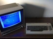 万物皆可挖矿?40年前的老爷机电脑破解挖矿