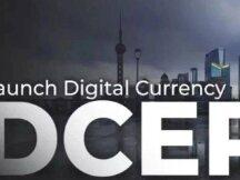 中国 DCEP 引领非洲数字货币竞赛