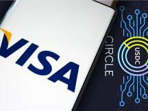 支付巨头Visa为何没有率先支持比特币,而选择了稳定币?