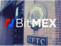 美国CFTC铁拳 BitMEX创始人认罪