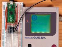 任天堂Game Boy掌机魔改,成功实现比特币挖矿