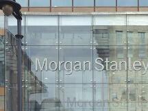 摩根士丹利旗下投资部门考虑押注比特币